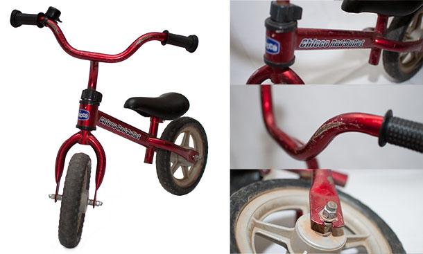 Mi Primera Bicicleta Chicco Su Primera Bicicleta: Su Primera Bici, Regalar Una Bicicleta Sin Pedales