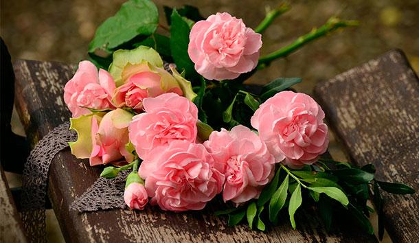 regalar ramo de flores - cómpralo en amazon